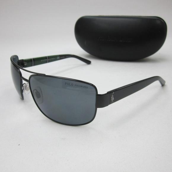 Polo Lauren Sunglassesoln340 Ralph Ph3087 Men's bfIy7g6Yv
